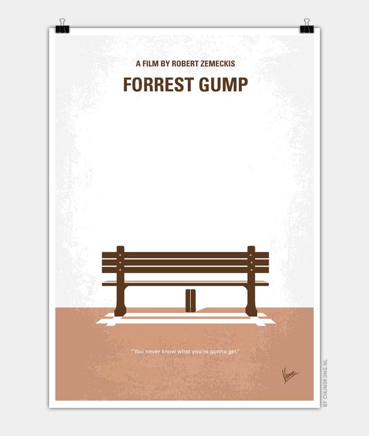 No193 My Forrest Gump ...